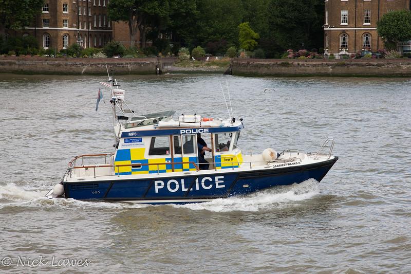 River Police