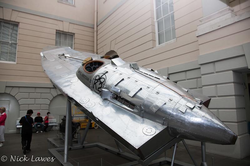 Greenwich Maritime Museum