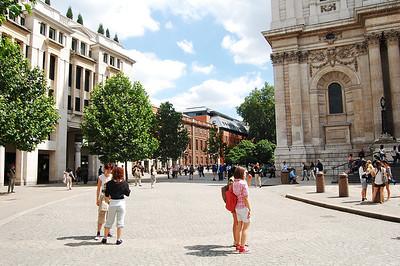London - June 2010