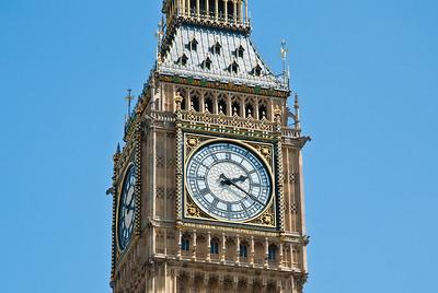 London Trip 2015