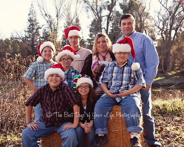 Lorena Family session