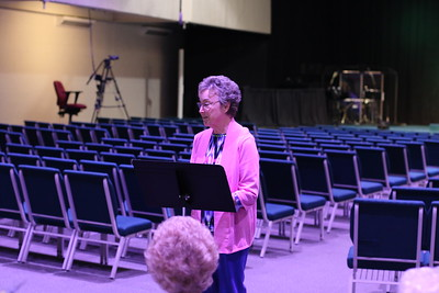 Loretta's 80th Birthday