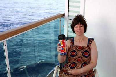 Lori Tex 2007 Cruise 007