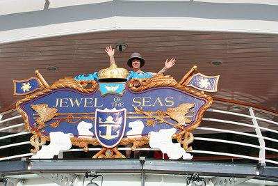 Lori Tex 2007 Cruise 011
