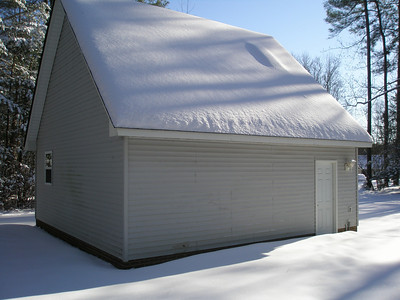 Lori and Tex Snow 01:2010 010
