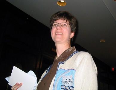 Lori Tex Visit 9:0317