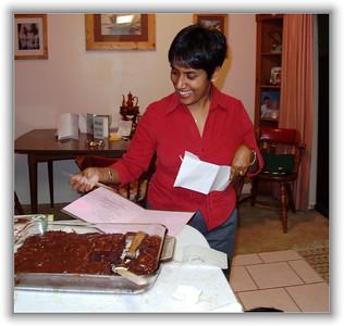 Lori's Birthday - 2011