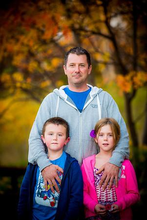 Lorne & Kids