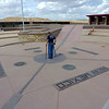 Lars at Four Corners.