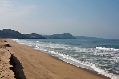 Playa Punta Raza