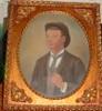 William Tell Amsler: Son of Louis Phillipe Amsler