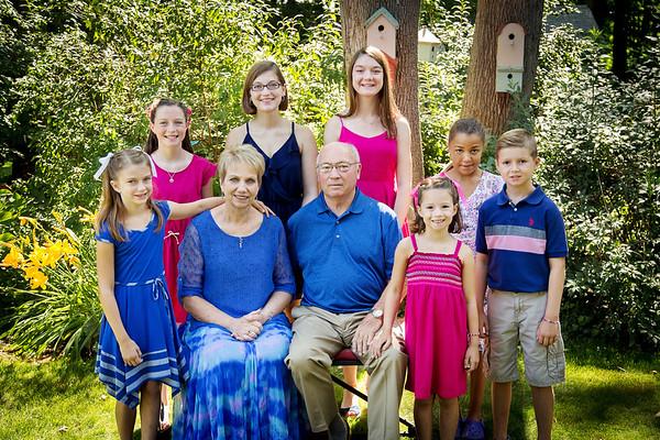 Loveland Family 2017