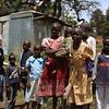 Water Mission International trip to Kenya