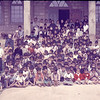 School photo. I am in the middle in the top row. <br /> Mawlai Christan School, Mawlai, Shillong, India