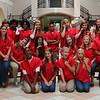 SCRUBS Health Career Camp 2014