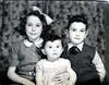 Barbara Lowe 14 3 1937 Margaret Lowe 16 10 1944 George Richard Lowe 19 1 1940