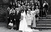 Alvin Shuttleworth Margaret Lowe Wedding 5 Mar 1964