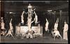 Charles Benjamin Fisher gymnatics c1936