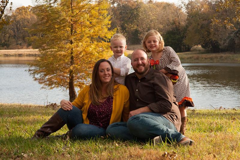 Morgan Family-43