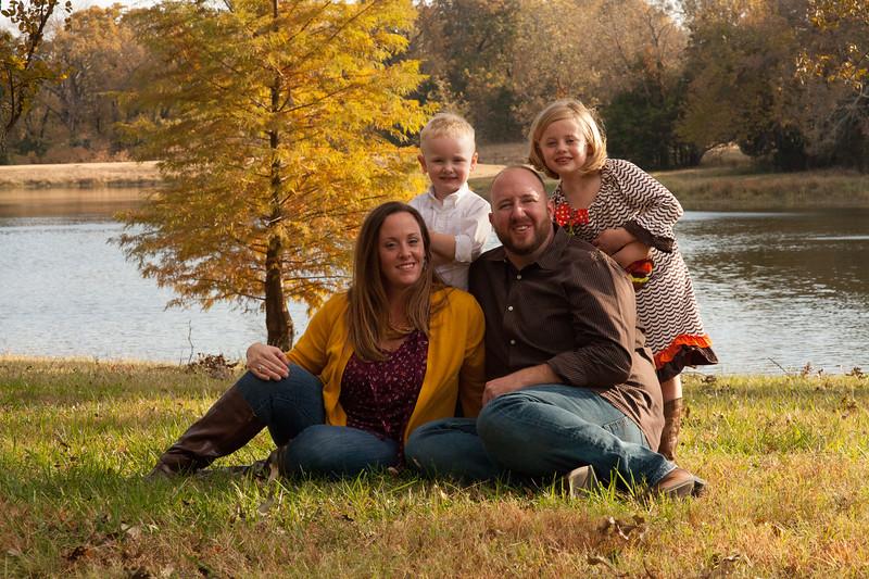 Morgan Family-45
