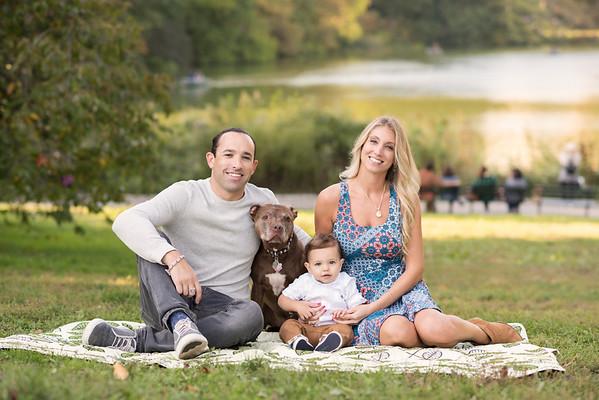 Lubin Family!