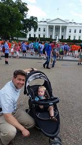 Visit to DC