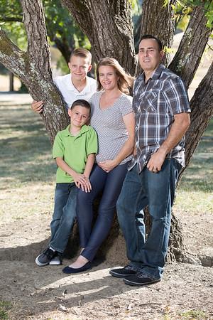 Lucero Family 2016