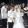 John Ludwig & Nancy Steffen Wedding