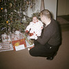 Sue Ludwig - First Christmas with Jack - 1958