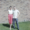 Jack & Nancy Ludwig - June 1959