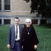 Connie Ludwig & Jack Ludwig - July 1959
