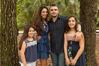 Luis Ceballos Family Shoot