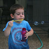 Blowing bubbles again