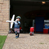 Video - time to get grandpa to fly the plane.