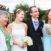 Kat and Luke's Wedding - 14th September 2013