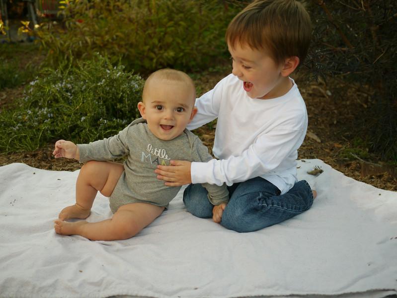 Max and Luke 3 edited