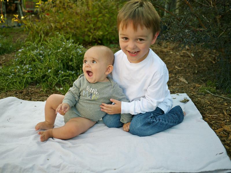 Max and Luke 2