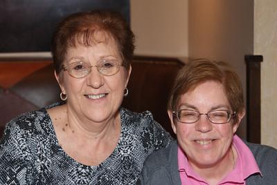 Jeannette & Sue
