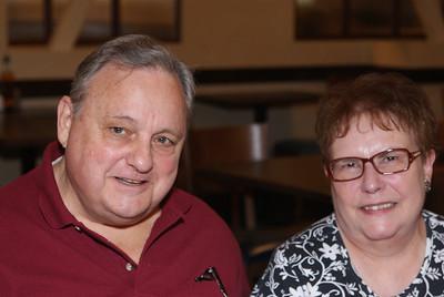 Dan & Wilma
