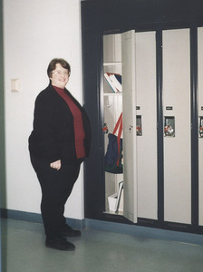 1995 - student of Medical Office Administration at Georgian College, Barrie Campus