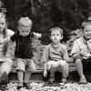 Taylor Kids-8BW
