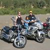Lynne Erika and Donald, Starkey, OR, 2008