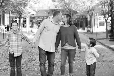 Lyons Family 2018-12