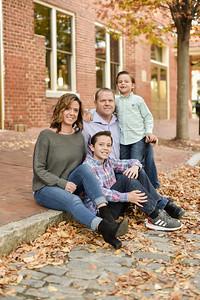 Lyons Family 2018-17