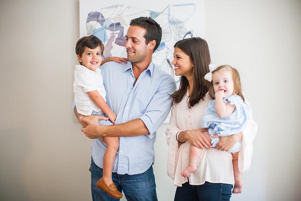 Lyons Family 8-16-17