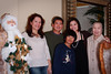 Ly's family. Photo by JS.