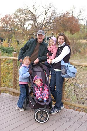 M. Hall Family