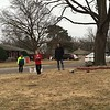 Kids Playing IPHONe march 2017