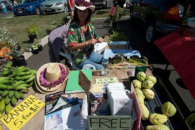 Pukalani Farmers Market