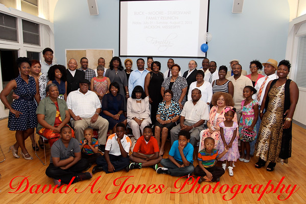 MBS Family Reunion 2015